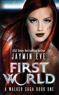 First World is today's highest-rated free Kindle book.