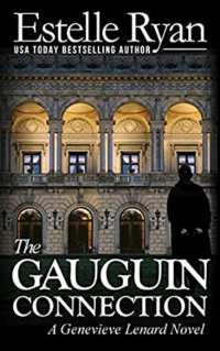 Art heist thriller The Gauguin Connection is today's highest-rated free Kindle book.
