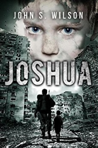 Post-apocalyptic novel Joshua is today's highest-rated free Kindle book.