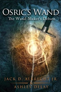 Fantasy novel Osiric's Wand is today's highest-rated free Kindle book.