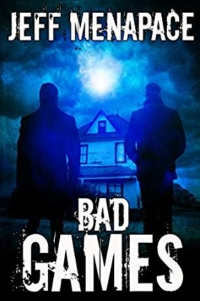 Bad Games is today's highest-rated free Kindle book.