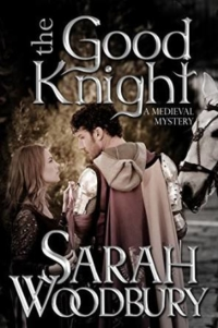 The Good Knight is today's highest-rated free Kindle book.