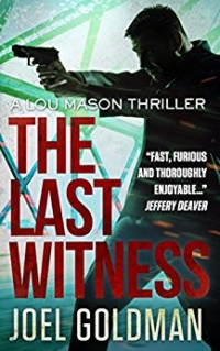 Legal thriller The Last Witness is today's highest-rated free Kindle book.