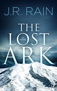 Indian Jones-like thriller The Lost Ark is today's highest-rated free Kindle book.