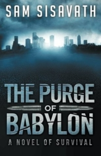 The Purge of Babylon is today's highest-rated free Kindle book.