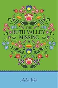 Cozy mystery The Ruth Valley Missing is today's highest-rated free Kindle book.