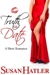 Romance novel Truth or Date is today's highest-rated free Kindle book.