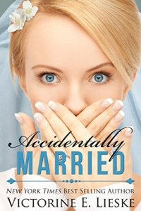 Contemporary romance novel Accidentally Married is today's highest-rated free Kindle book.