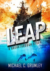 Action/Adventure thriller Leap is today's highest-rated free Kindle book.