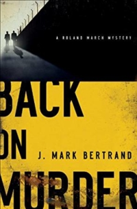 Mystery novel Back on Murder is today's highest-rated free Kindle book.