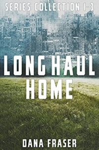 Long Haul Home is today's highest-rated free Kindle book.