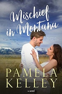 Mischief in Montana is today's featured free Kindle book.