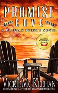 Sweet romance novel Promise Cove is today's highest-rated free Kindle book.