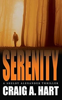 Serenity is today's featured free Kindle book.