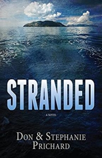 Stranded is today's highest-rated free Kindle book.