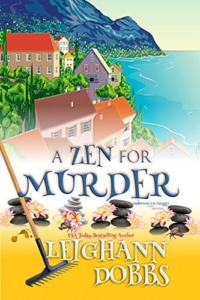 A Zen for Murder is today's highest-rated free Kindle book.