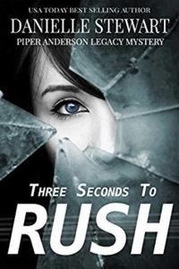 Three Seconds to Rush is today's featured free Kindle book.