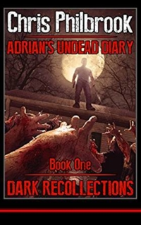 Adrian's Undead Diary is today's highest-rated free Kindle book.
