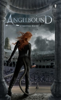 Angelbound is today's highest-rated free Kindle book.