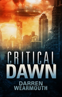 Critical Dawn is today's highest-rated free Kindle book.