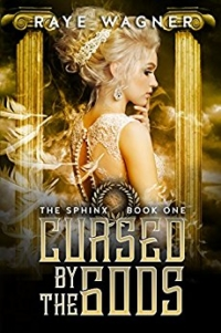 Cursed By the Gods is today's highest-rated free Kindle book.