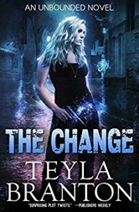The Change is today's highest-rated free Kindle book.