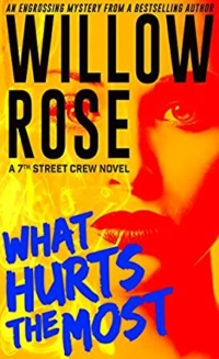 What Hurts the Most is today's highest-rated free Kindle book.