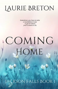 Literary fiction Coming Home is today's highest-rated free Kindle book.