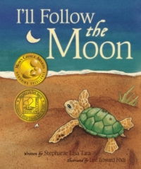 Children's book I'll Follow the Moon is today's highest-rated free Kindle book.