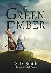 Children's fantasy novel The Green Ember is today's highest-rated free Kindle book.