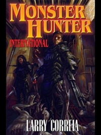 Monster Hunter International is today's highest-rated free Kindle book.