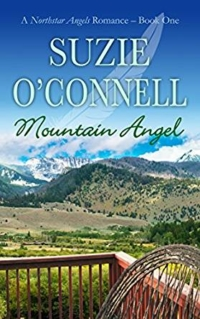 Mountain Angel is today's highest-rated free Kindle book.