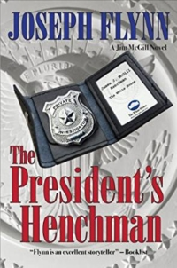 The President's Henchman is today's highest-rated free Kindle book.