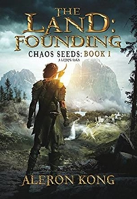 The Land: Founding is today's highest-rated free Kindle book.