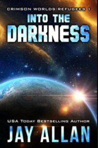 Into the Darkness is today's highest-rated free Kindle book.