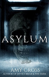 Horror novel Asylum is today's highest-rated free Kindle book.