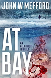 AT Bay is today's highest-rated free Kindle book.