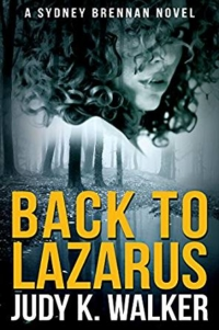 Back to Lazarus is today's highest-rated free Kindle book.