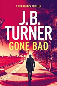 Gone Bad is today's highest-rated free Kindle book.