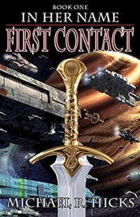 First Contact is today's highest-rated free Kindle book.