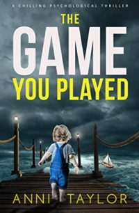 The Game You Played is today's highest-rated free Kindle book.