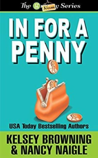 In For a Penny is today's highest-rated free Kindle book.