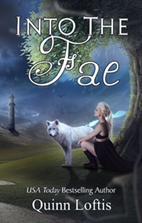 Into the Fae is today's highest-rated free Kindle book.
