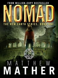 Sci-fi thriller Nomad is today's highest-rated free Kindle book.