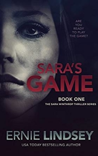 Sara's Game is today's highest-rated free Kindle book.