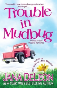 Trouble in Mudbug is today's highest-rated free Kindle book?