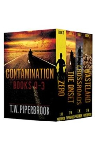 The Contamination Boxed Set is today's highest-rated free Kindle book.