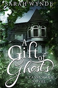 A Gift of Ghosts is today's highest-rated free Kindle book.