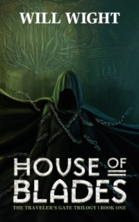 House of Blades is today's featured free Kindle book.