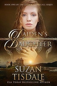 Laiden's Daughter is today's highest-rated free Kindle book.
